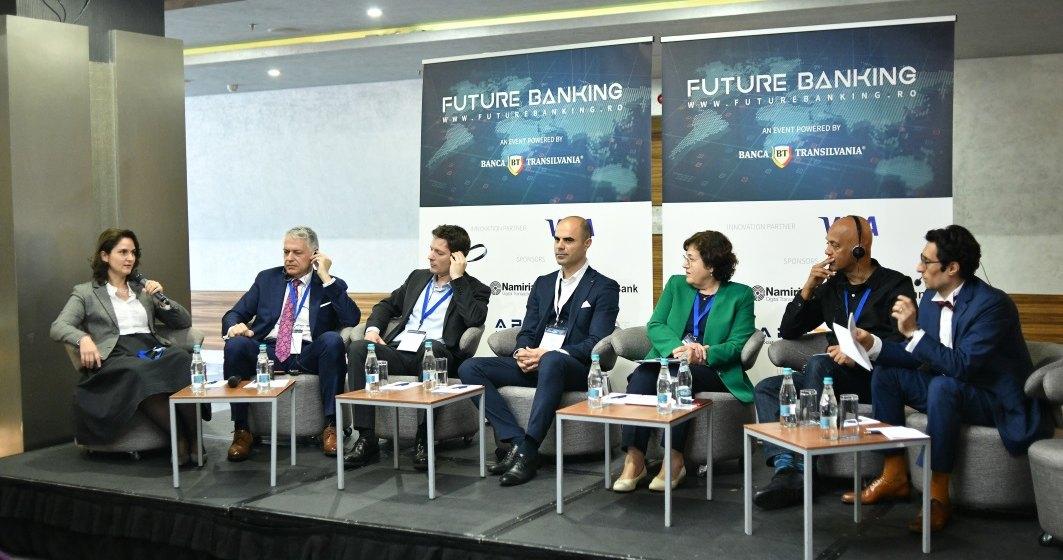 Digitalizare, mobile first si...millennials - noile provocari in banking