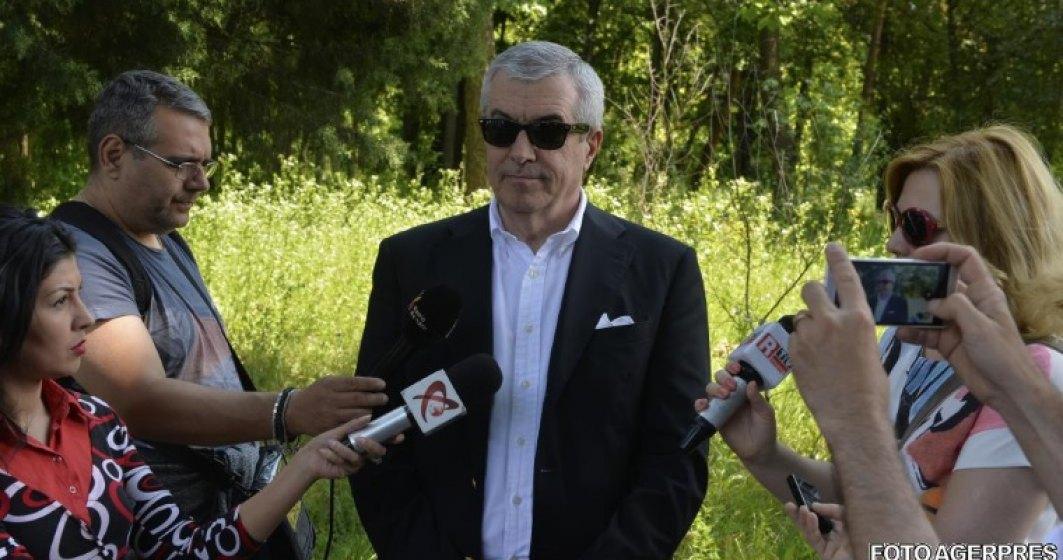 Tariceanu: Scopul vadit al conducerii DNA este sa-mi compromita imaginea publica in perspectiva alegerilor