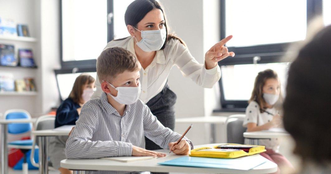 Provocările noii realități educaționale: Cum văd profesorii și specialiștii noțiunea de feedback