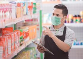 INS: Retailerii au avut vânzări mai mari cu peste 12% în primele opt luni din...