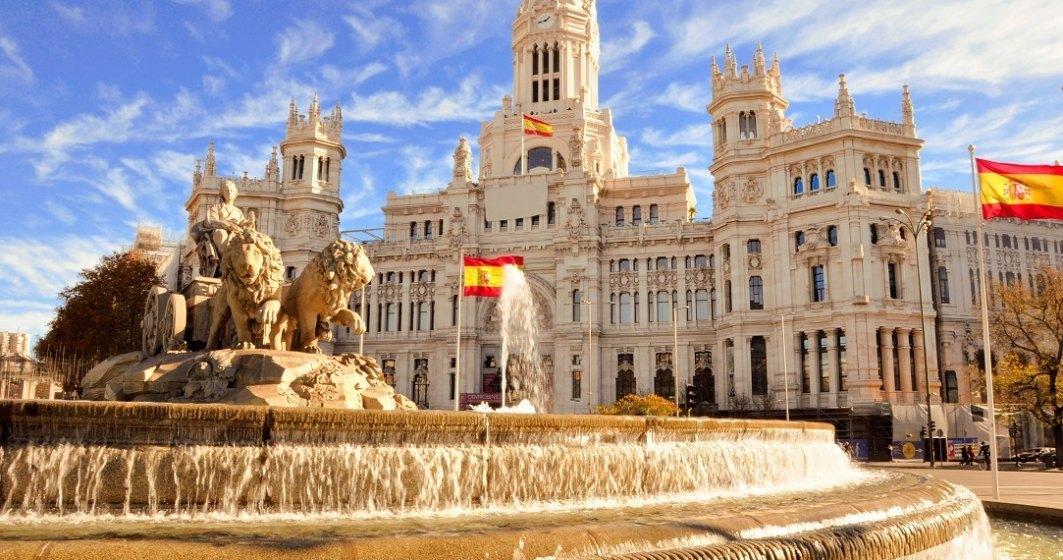 Spania ar putea introduce săptămâna de lucru de patru zile