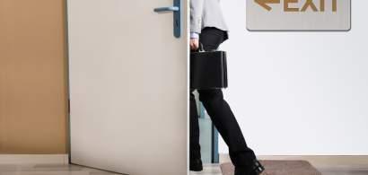 Nu faci nimic? 8 motive pentru care angajații buni decid să plece din companie