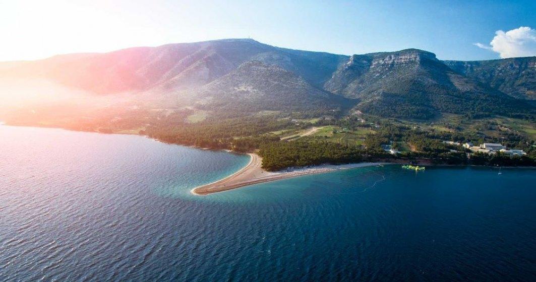 FOTO | Top CINCI plaje Croația