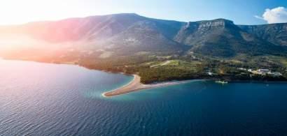 FOTO | Top CINCI cele mai frumoase plaje din Croația