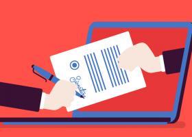Semnarea electronică a documentelor de muncă, sfârșitul unei ere. În ce...