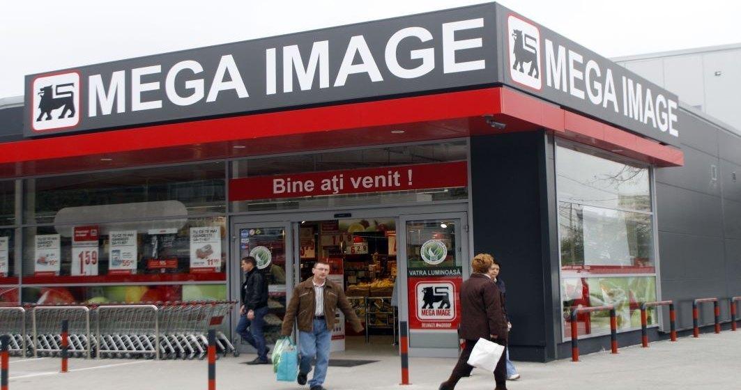 Mega Image a fost amendat de ANPC: ce nereguli au găsit inspectorii sanitari