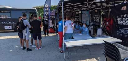 Campanie de donare de sânge în România: donezi și primești un abonament la...