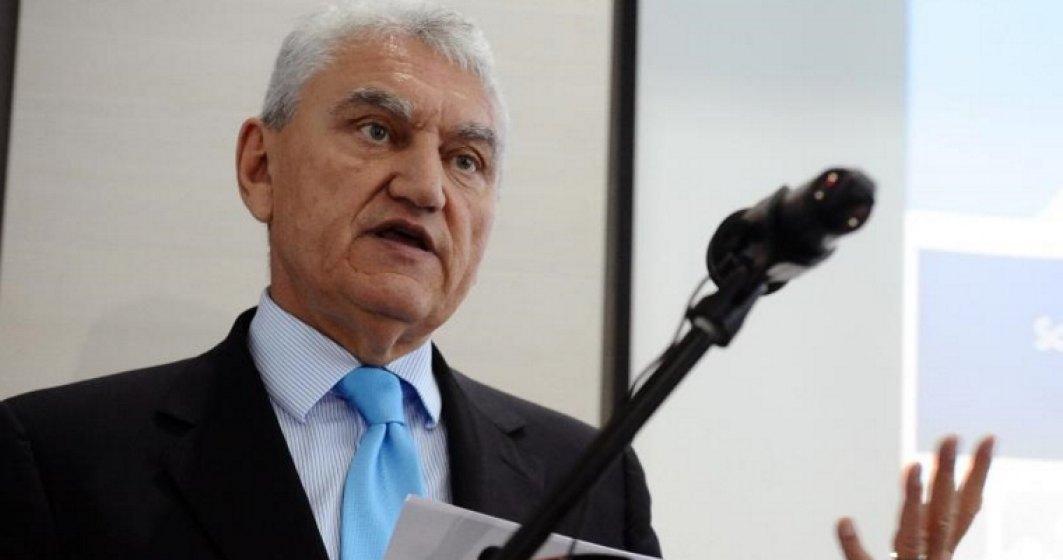 Misu Negritoiu, fostul sef al ASF, devine senior advisor in cadrul EY Romania