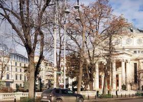 One United Properties a cumpărat o clădire istorică din centrul Capitalei