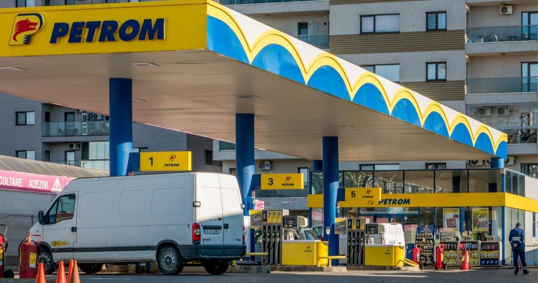 OMV Petrom va vinde și gaze naturale lichefiate