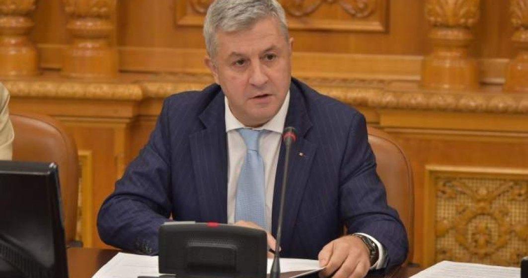 """Iordache anunta noi discutii pe legile justitiei, urmate de OUG, """"pentru corelarea"""" cu observatiile Comisiei de la Venetia"""