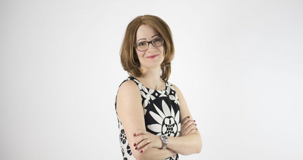 Antreprenorarea care a renuntat la o cariera in banking pentru o afacere cu produse cosmetice bio