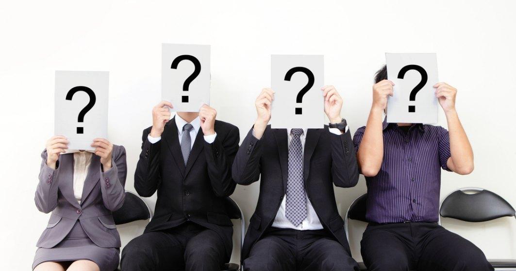Locuri de munca vacante: eveniment major de angajari, pe 18 octombrie