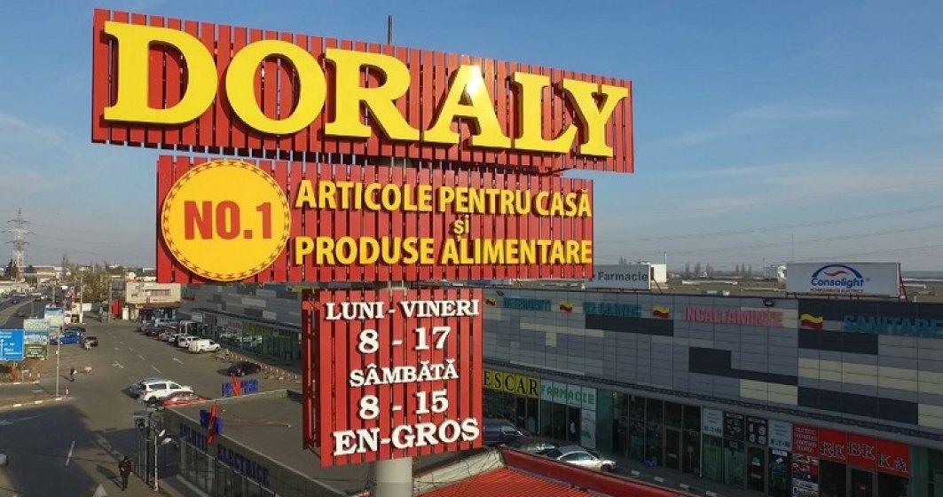 Doraly Expo Market deschide un nou pavilion comercial: investitie de peste 2,7 milioane de euro
