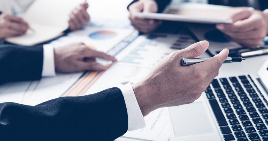Proiect de lege: Suspendarea, la cerere, a ratelor bancare pentru firme şi populaţie