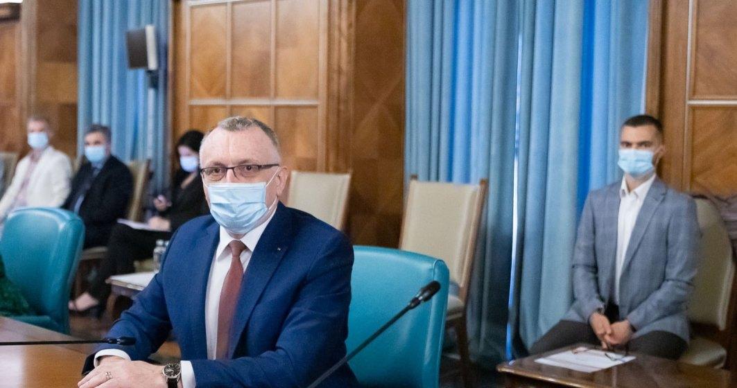 Sorin Cîmpeanu: