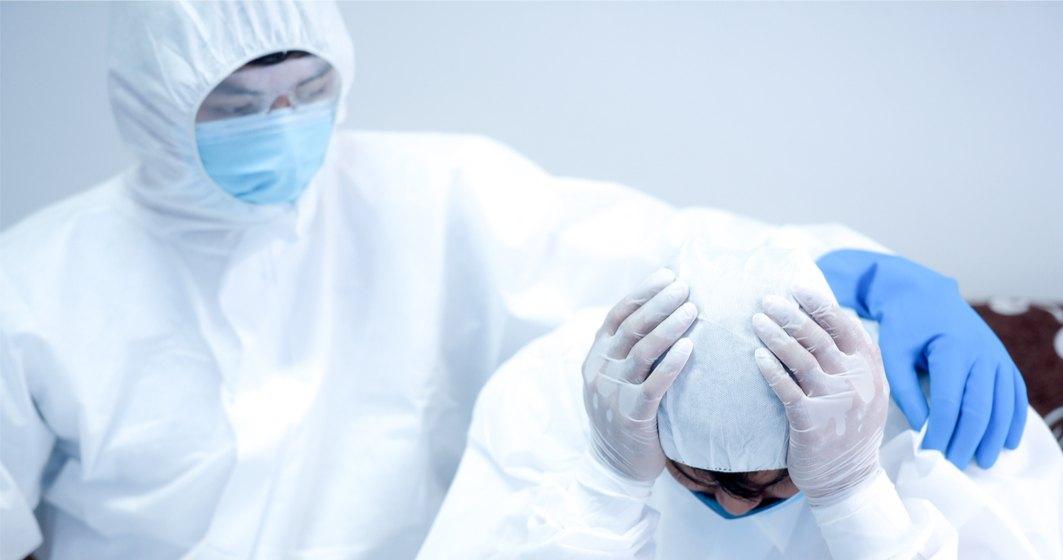 Coronavirus 12 martie   Care sunt județele cu peste 200 de cazuri noi