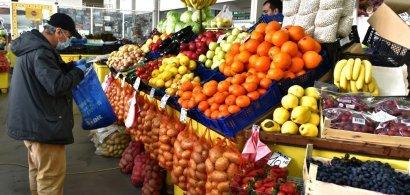 ANPC: La ce trebuie să fim atenți atunci când cumpărăm mâncare pe caniculă