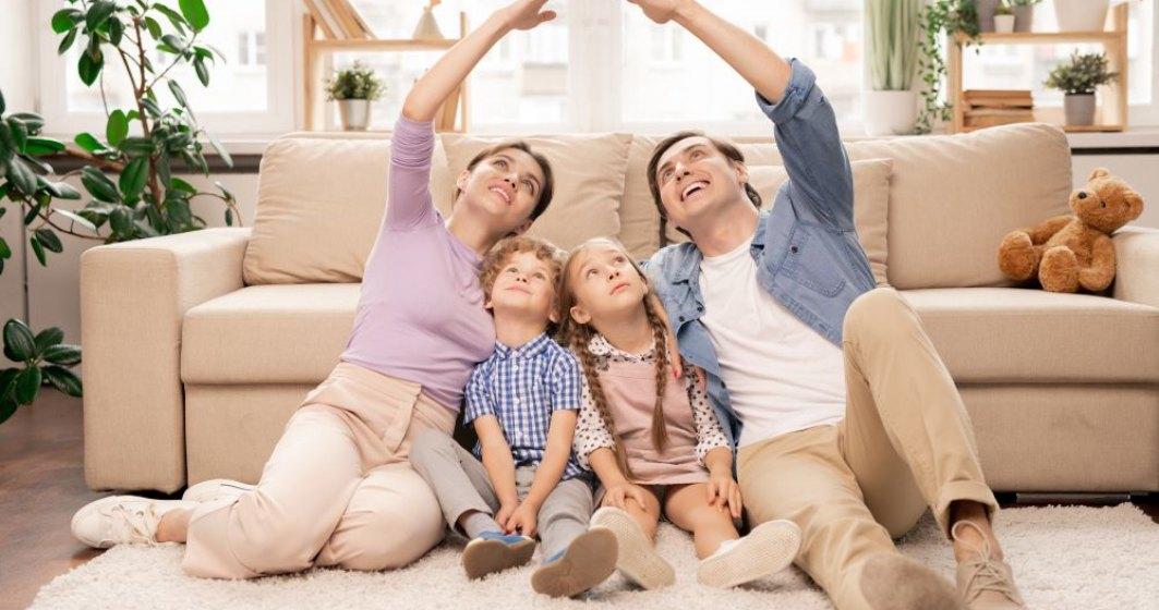Cum ar trebui să se protejeze financiar o familie cu venituri medii