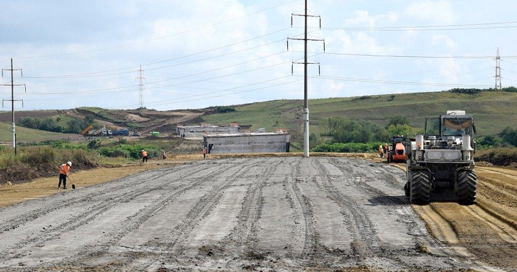 CNAIR: Autorizatia de constructie pentru sectorul de autostrada Targu Mures-Ungheni a fost prelungita inca din aprilie 2019