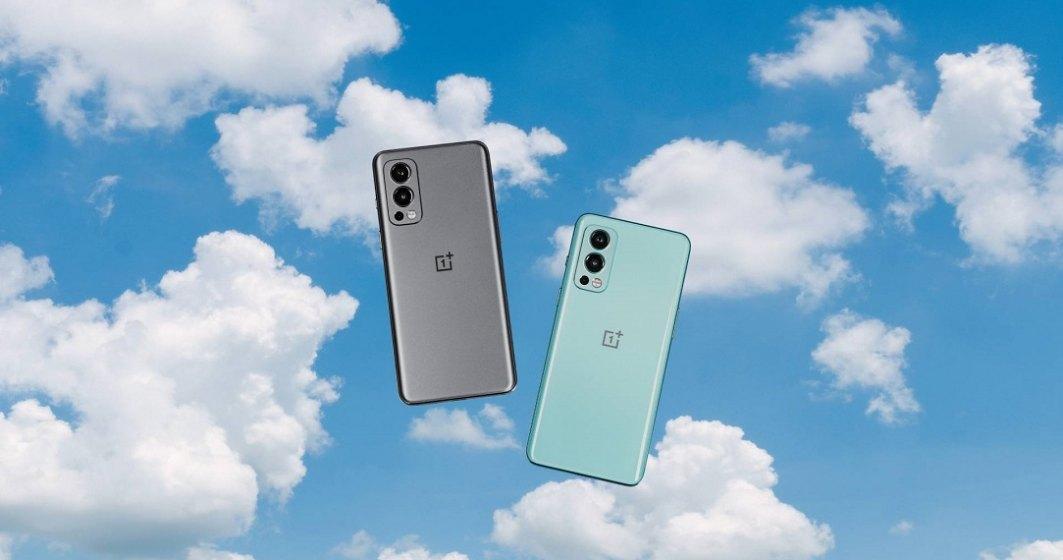 OnePlus Nord 2 5G se lansează în România: ce specificații are și care sunt prețurile
