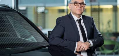 Audi România are un nou brand manager. Cristian Milea a fost director pentru...