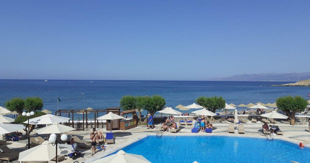 Grecia în 2021: Peste 90.000 de turiști au vizitat Creta de la deschiderea sezonului
