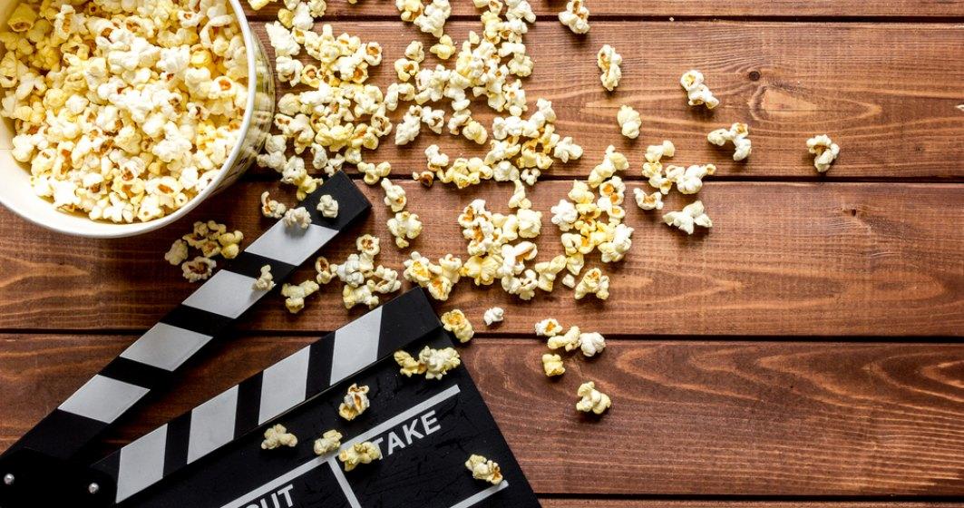 Cinci filme pe care antreprenorii trebuie neaparat sa le vada