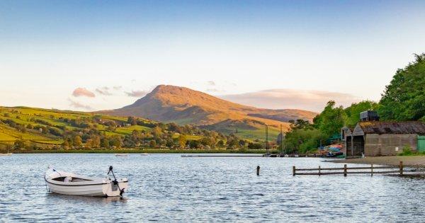 Influența unui turist nemulțumit: un lac natural, cotat cu două stele pentru...