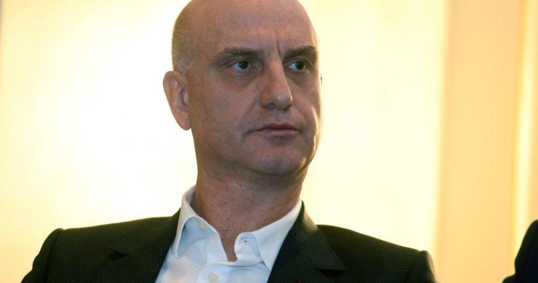 Fondatorul lanțului de restaurante City Grill, Dragoș Petrescu: 25% dintre restaurante nu au rezistat crizei