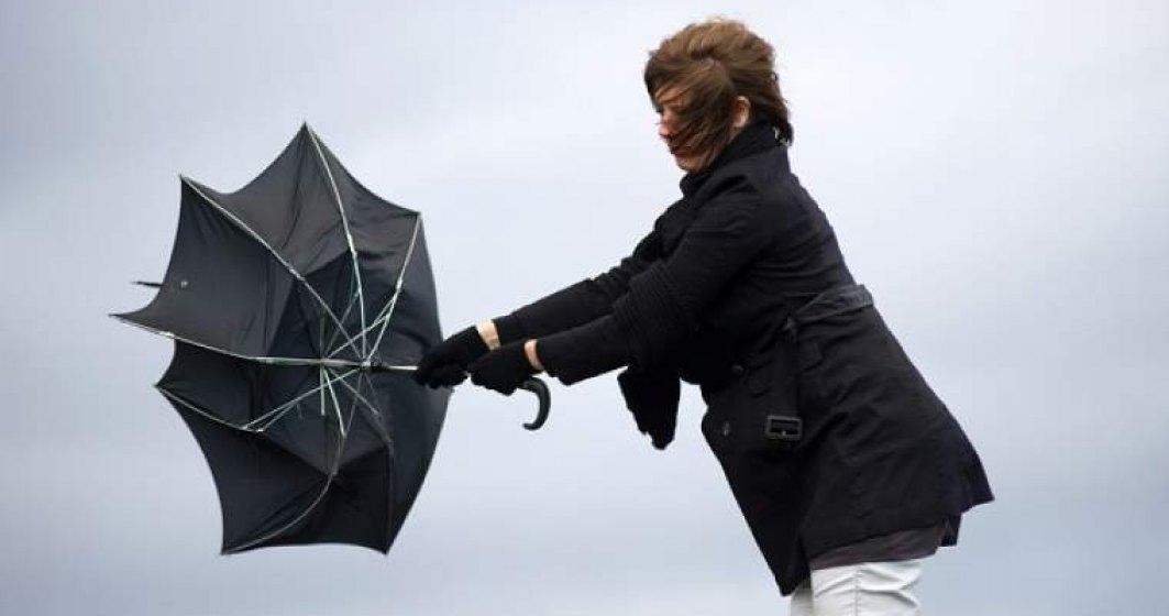 ANM: Temperaturi mai ridicate in februarie si martie si precipitatii in majoritatea regiunilor