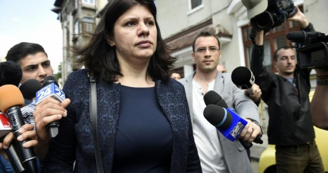Flori Dinu ramane in arest la domiciliu, Tribunalul Bucuresti a respins cererea procurorilor PICCJ de arestare preventiva