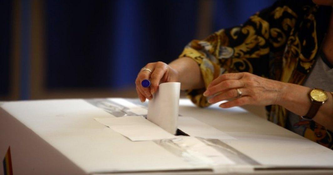 Referendumul pe tema justitiei, primul organizat cu un nou prag de validare, de 30% din numarul alegatorilor