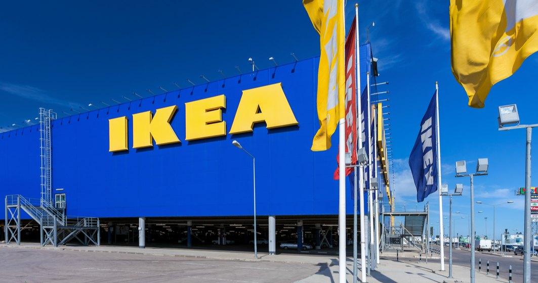IKEA, acuzată de încălcarea legilor forestiere în România