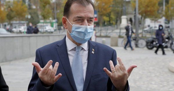 Orban promite refacerea coaliției cu USR PLUS dacă-l învinge pe Cîțu în...