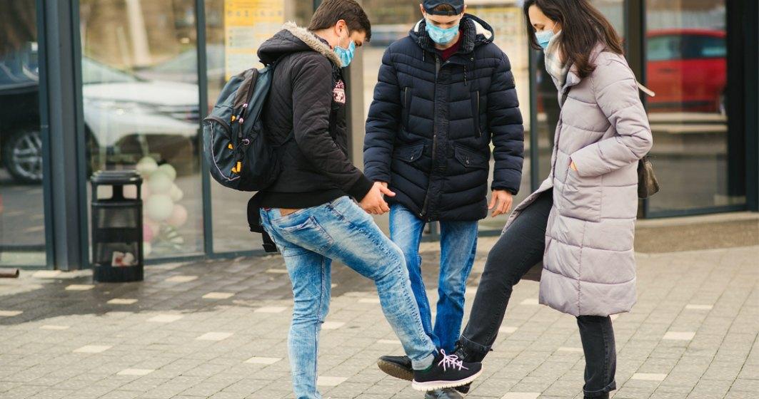 Coronavirus 7 mai | Rata de incidență din București, sub 2 la mia de locuitori