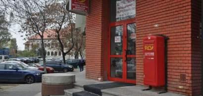 Măsuri anti coronavirus la Poșta Română: Oficii cu program redus, închise în...