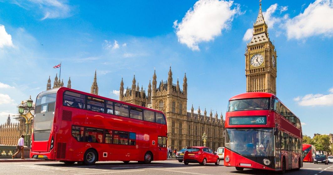 COVID-19   Marea Britanie reduce la 10 zile autoizolarea pentru turiştii străini