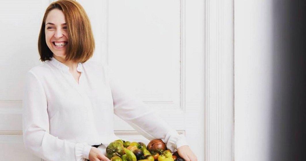 Business cu rosii organice: de la bulion la Buniol