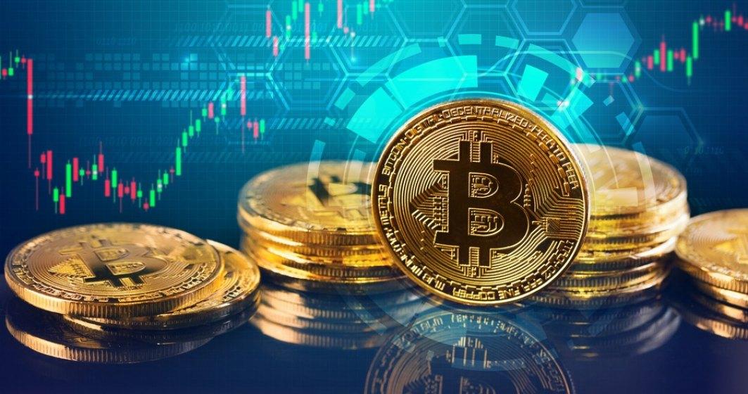 Bitcoin înregistrează un nou record, după un anunț al lui Elon Musk
