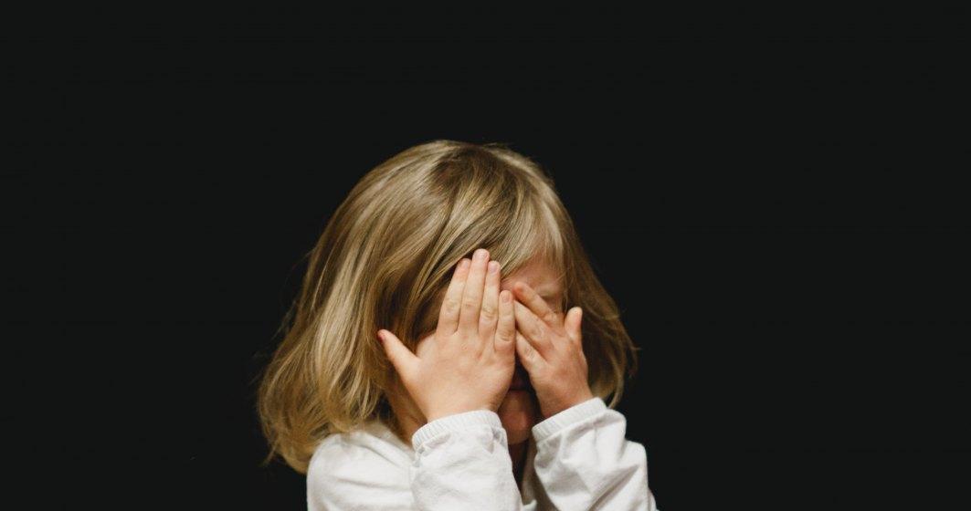 Numarul minorilor, victime ale abuzului sexual pe internet, in crestere.