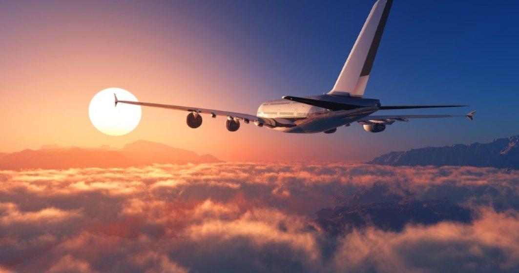 Guvernul a aprobat bugetul pe 2016 al aeroporturilor Capitalei, cu cheltuieli de personal mai mari cu 38%