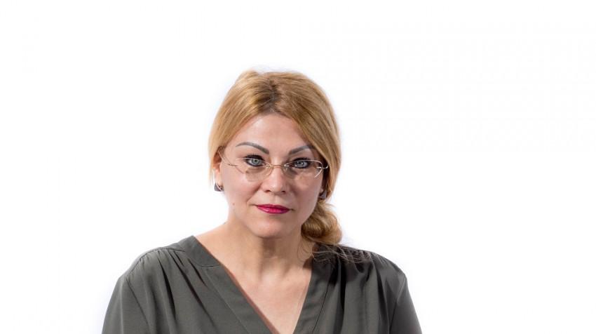 Silvia Bogdan