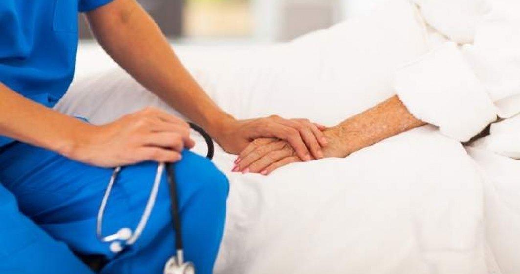 HOSPICE: Cancerul nu stă la distanță în pandemia de coronavirus