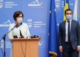 Ioana Mihăilă: Dacă am avea aceeaşi rată de vaccinare ca în Marea Britanie,...
