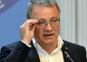 """Ministrul Agriculturii, Adrian Oros, participă la Conferința """"Agricultura..."""