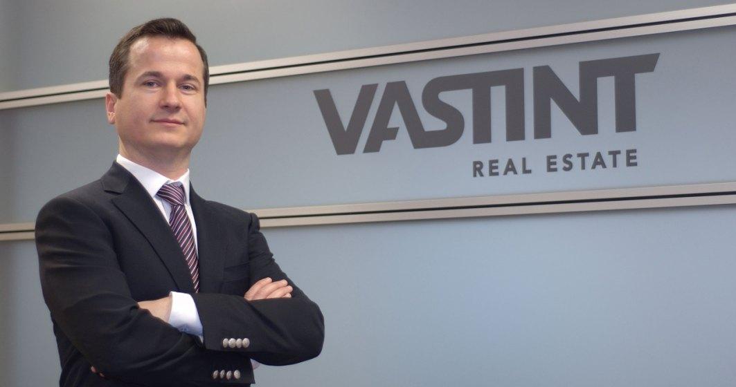 Antoniu Panait, Vastint: Cererea si oferta nu au atins inca pragul maxim pe segmentul cladirilor de spatii de birouri. Dovada este interesul crescut al investitorilor pentru aceste active