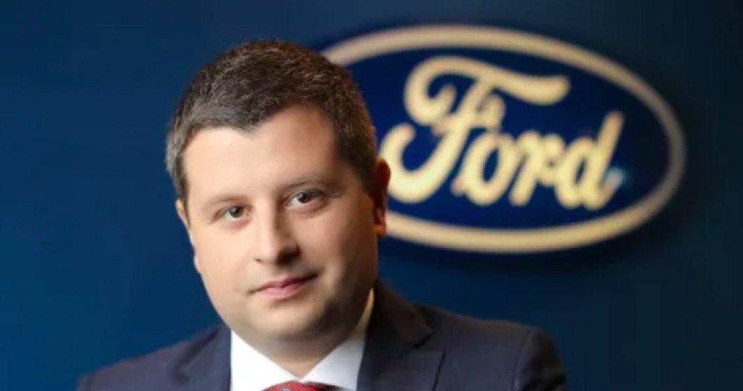 Ford România se retrage din Asociația Producătorilor și Importatorilor de Automobile (APIA) de la 1 aprilie