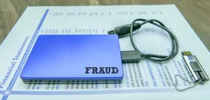 Analiză: Peste 75% dintre companiile din România sunt fraudate de proprii...