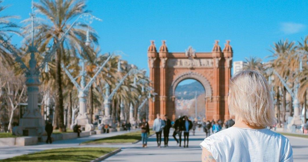 Spania e încrezătoare că va atrage 45 de milioane de turiști până la finalul lui 2021